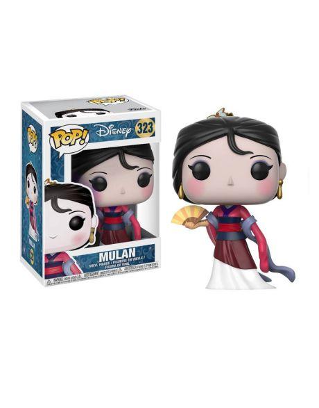 Funko Pop! Disney Princess - Mulan 323