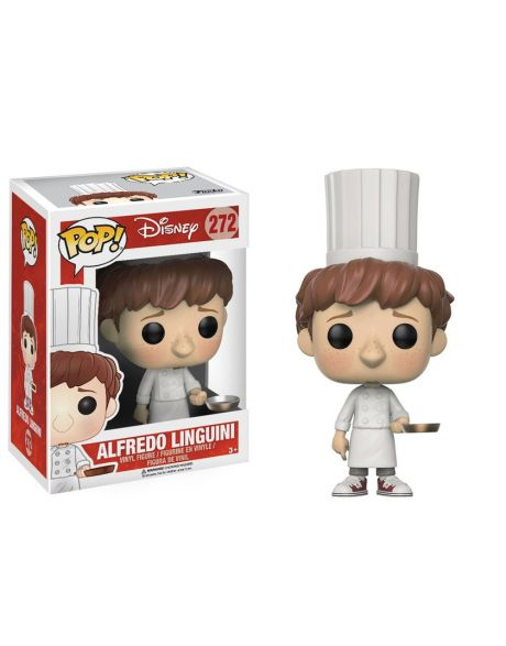 Funko Pop! Alfredo Linguini 272