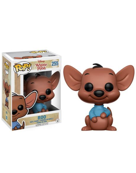 Funko Pop Disney Roo 255