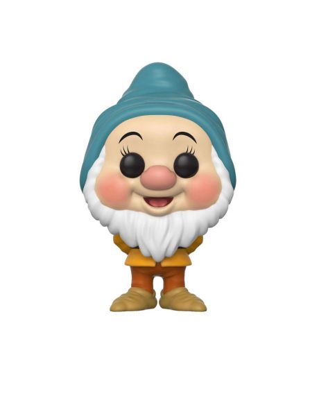 Funko Pop! Disney Snow White and the Seven Dwarfs - Bashful
