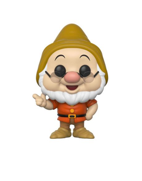 Funko Pop! Disney Snow White and the Seven Dwarfs - Doc