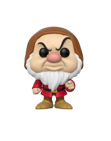 Funko Pop! Disney Snow White and the Seven Dwarfs - Grumpy