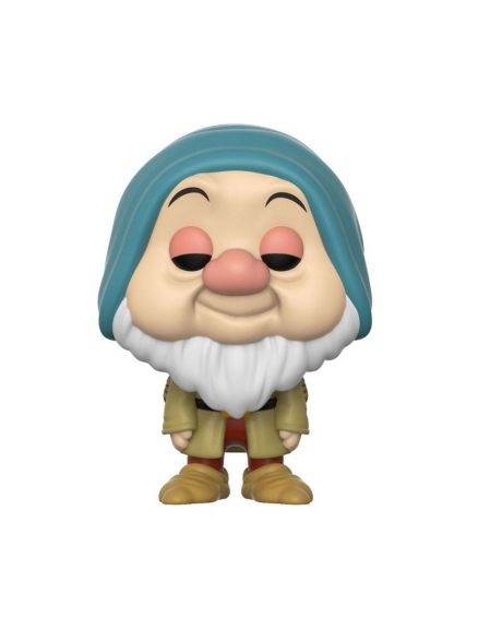 Funko Pop! Disney Snow White and the Seven Dwarfs - Sleepy