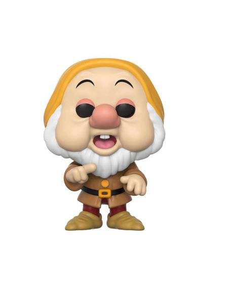 Funko Pop! Disney Snow White and the Seven Dwarfs - Sneezy
