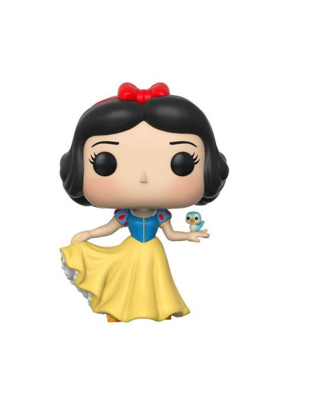 Funko Pop! Disney Snow White and the Seven Dwarfs - Snow White