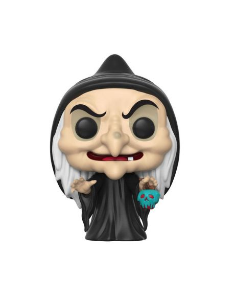 Funko Pop! Disney Snow White and the Seven Dwarfs - Witch