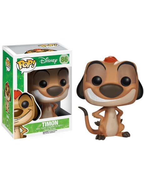 Funko Pop Disney Timon 86