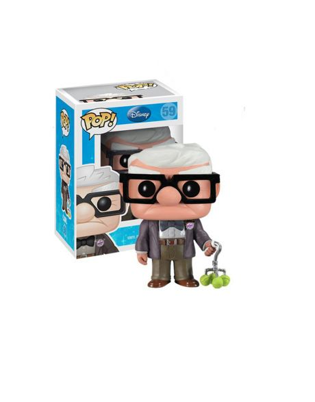 Funko Pop! Up - Carl 59