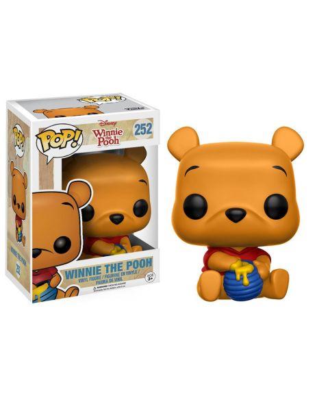 Funko Pop Disney Winnie The Pooh 252