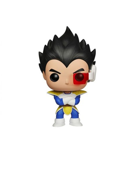 Funko Pop Dragon Ball Vegeta 10