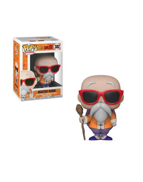 Funko Pop! Dragon Ball Z - Master Roshi 382