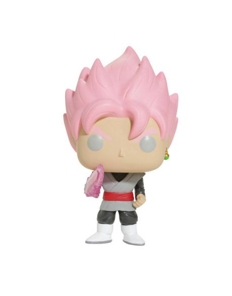 Funko Pop! Dragon Ball Super - Goku Black Super Saiyan Rose