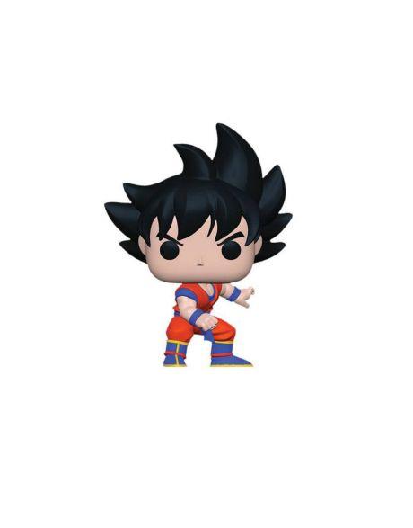 Funko Pop! Dragon Ball Z - Goku