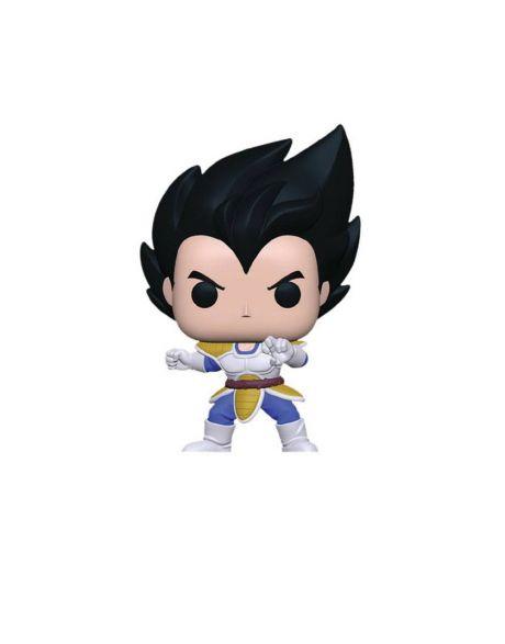 Funko Pop! Dragon Ball Z - Vegeta