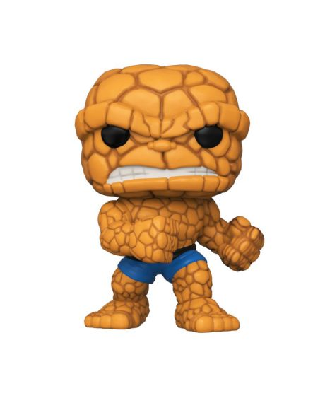 Funko Pop! Marvel Fantastic Four - The Thing