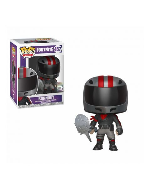 Funko Pop! Fortnite - Burnout 457