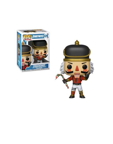 Funko Pop! Fortnite - Crackshot 429