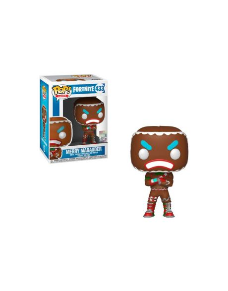 Funko Pop! Fortnite - Merry Marauder 433