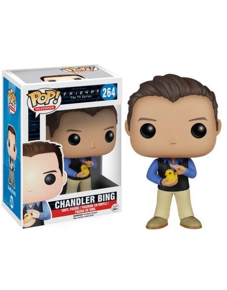 Funko Pop! Friends - Chandler Bing 264