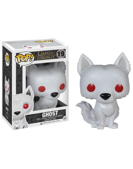 Funko Pop Game of Thrones Spettro 19