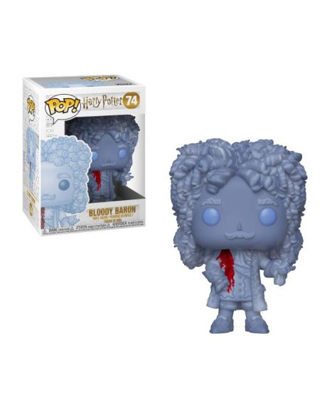 Funko Pop! Harry Potter - Bloody Baron 74