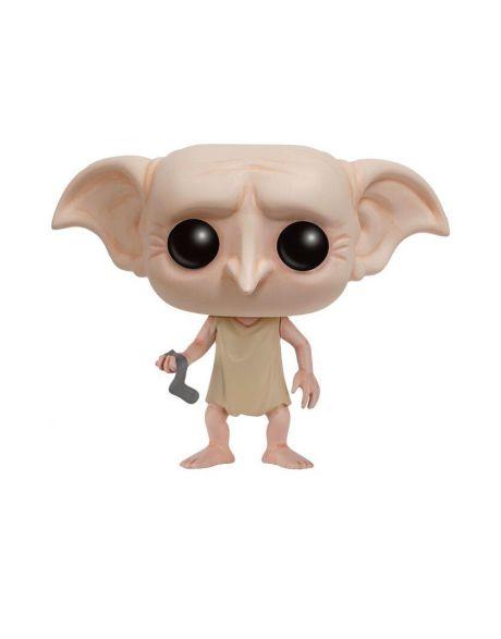 Funko Pop Harry Potter Dobby 17