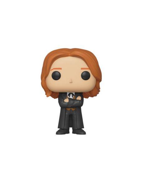 Funko Pop! Harry Potter - George Weasley (Yule)