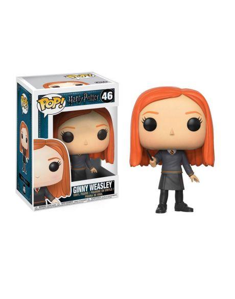Funko Pop! Harry Potter - Ginny Weasley 46