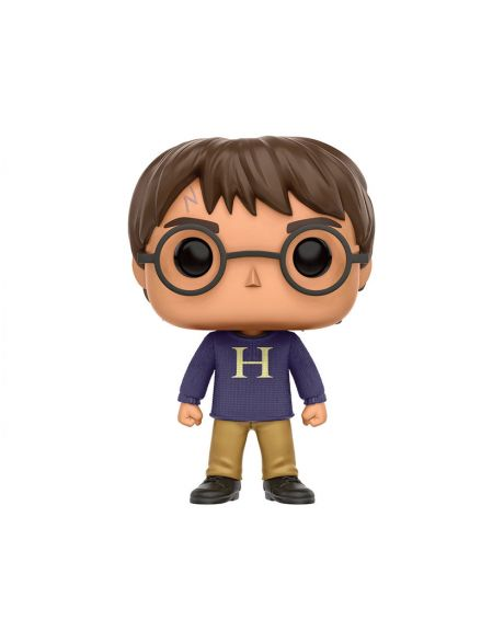 Funko Pop Harry Potter Harry maglione 27