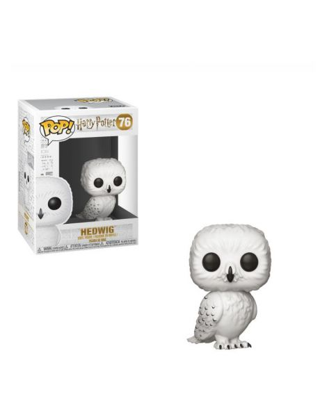 Funko Pop! Harry Potter - Hedwig 76