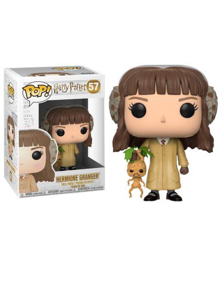 Funko Pop! Harry Potter - Hermione Granger 57