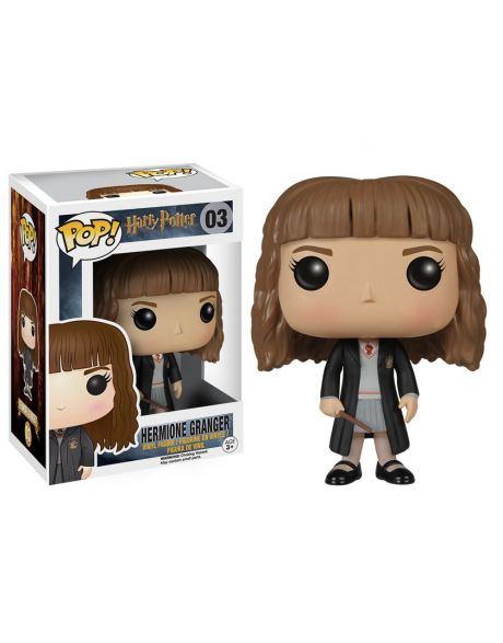 Funko Pop! Harry Potter - Hermione Granger 03
