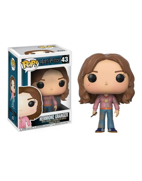 Funko Pop! Harry Potter - Hermione Granger with Time Turner 43
