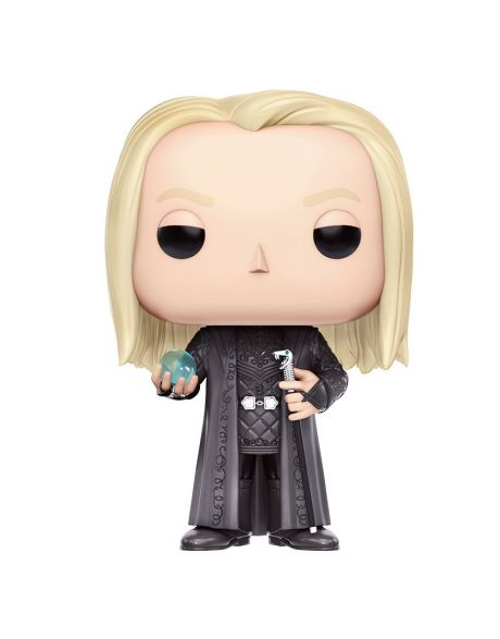 Funko Pop! Lucius Malfoy (Holding Prophecy) 40