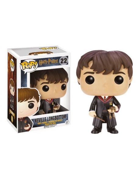 Funko Pop Harry Potter Neville Paciock 22