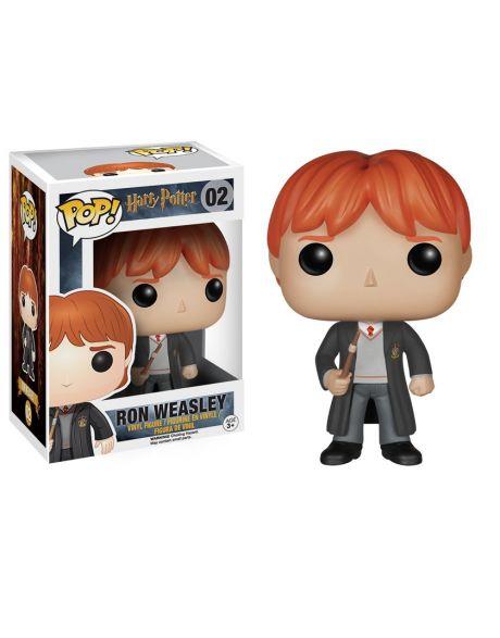 Funko Pop! Ron Weasley 02