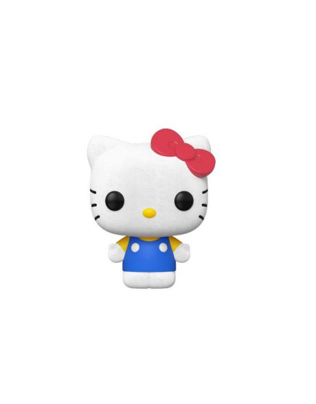 Funko Pop! Sanrio - Hello Kitty Classic (Flocked)