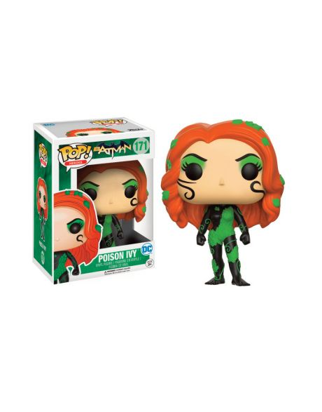 Funko Pop! Poison Ivy 171 - Batman