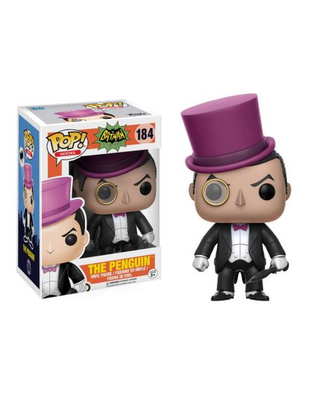Funko Pop! The Penguin 184