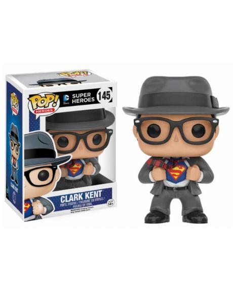 Funko Pop Heroes Clark Kent 145