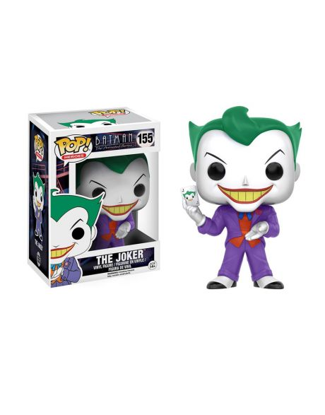 Funko Pop! The Joker 155 - The Animated Series