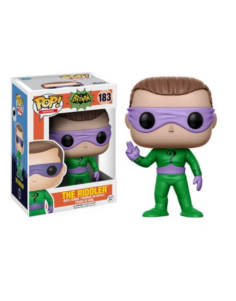Funko Pop! The Riddler 183
