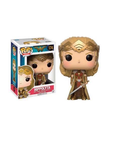 Funko Pop! Wonder Woman - Hippolyta 174