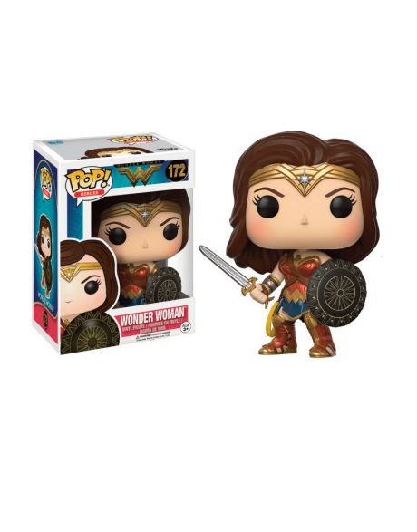 Funko Pop! Wonder Woman 172