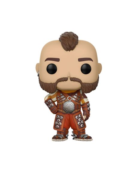 Funko Pop! Horizon Zero Dawn - Erend