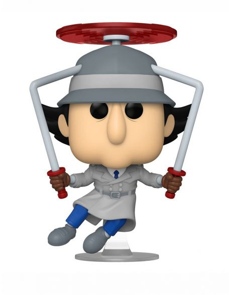 Funko Pop! Inspector Gadget Flying 893