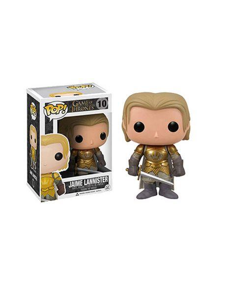 Funko Pop! Jaime Lannister 10
