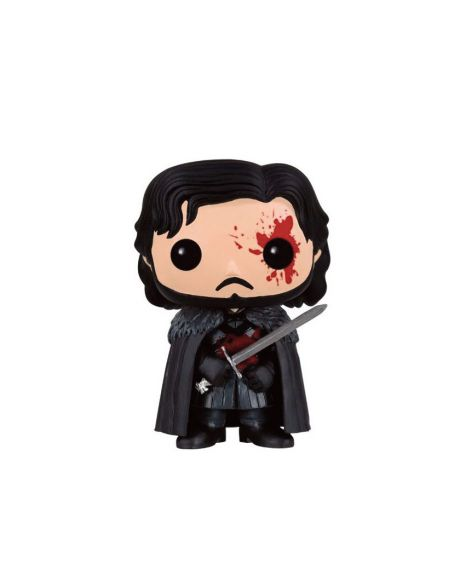 Funko Pop! Jon Snow 07 (Bloody)