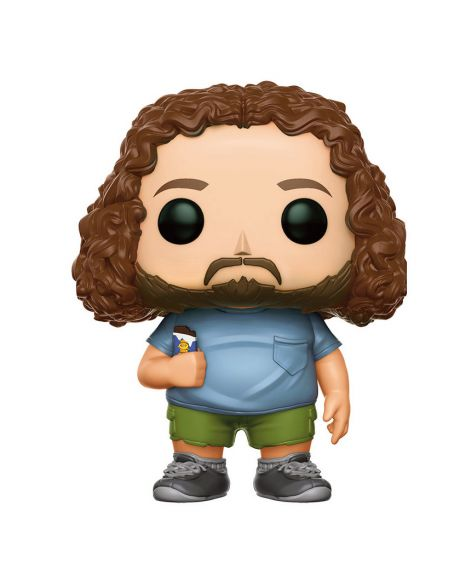 "Funko Pop! Lost - ""Hurley"" Hugo Reyes 418"