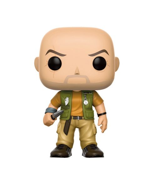 Funko Pop! Lost - John Locke 417